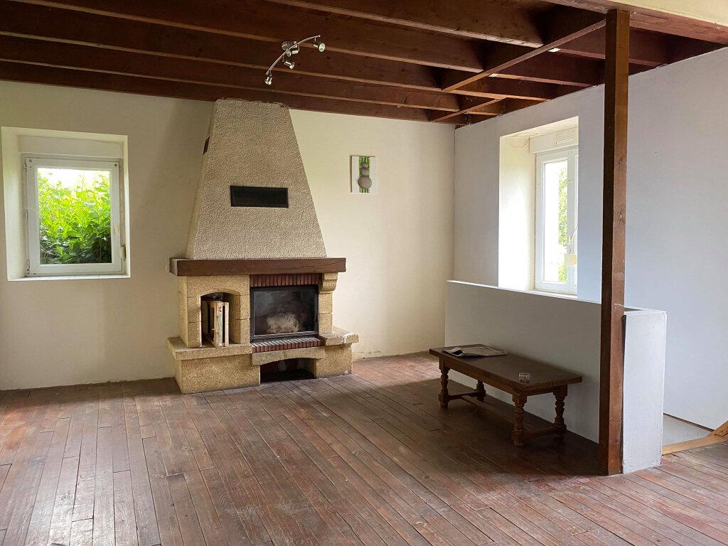 Maison à vendre 4 110m2 à Kergloff vignette-2