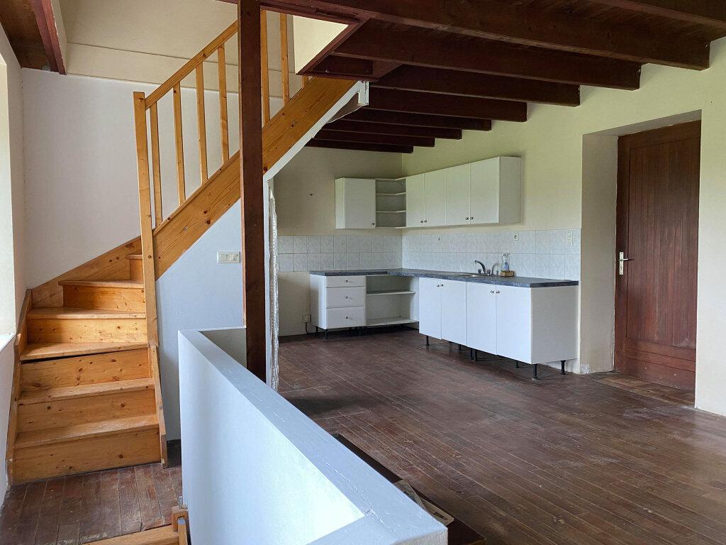 Maison à vendre 4 110m2 à Kergloff vignette-3