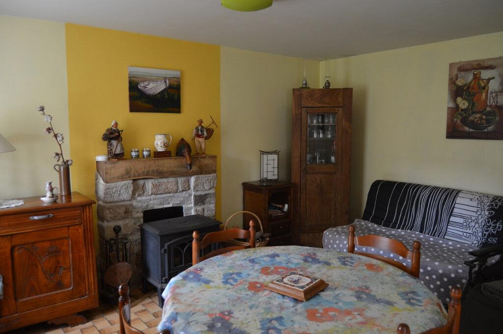 Maison à vendre 4 46.95m2 à Plouray vignette-3