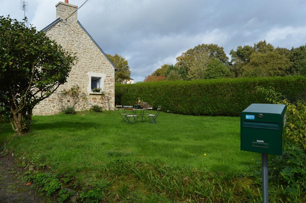 Maison à vendre 4 46.95m2 à Plouray vignette-7