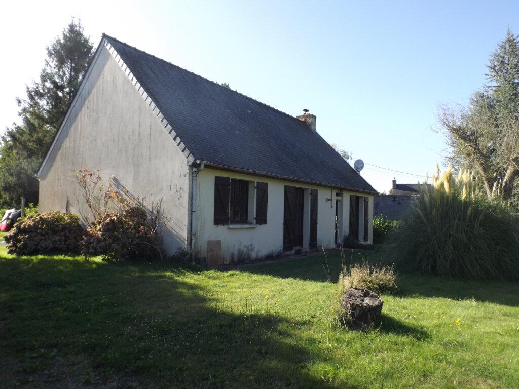 Maison à vendre 6 100m2 à Landebaëron vignette-1