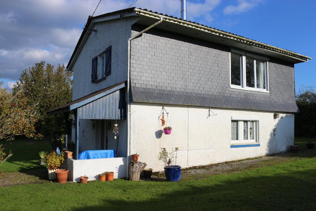 Maison à vendre 4 105m2 à Maël-Carhaix vignette-2
