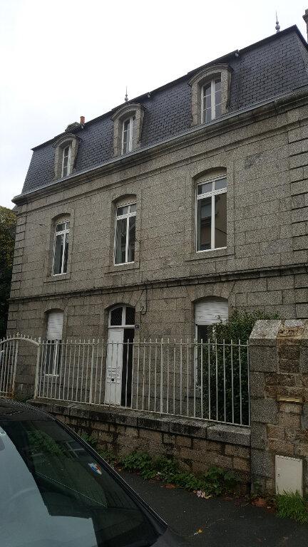 Maison à vendre 9 231m2 à Guingamp vignette-1