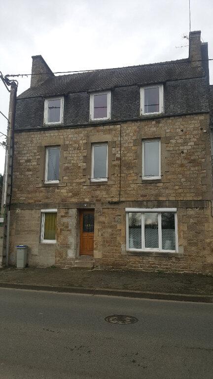 Maison à vendre 6 166m2 à Guingamp vignette-1