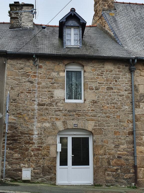 Maison à vendre 3 43.8m2 à Guingamp vignette-1