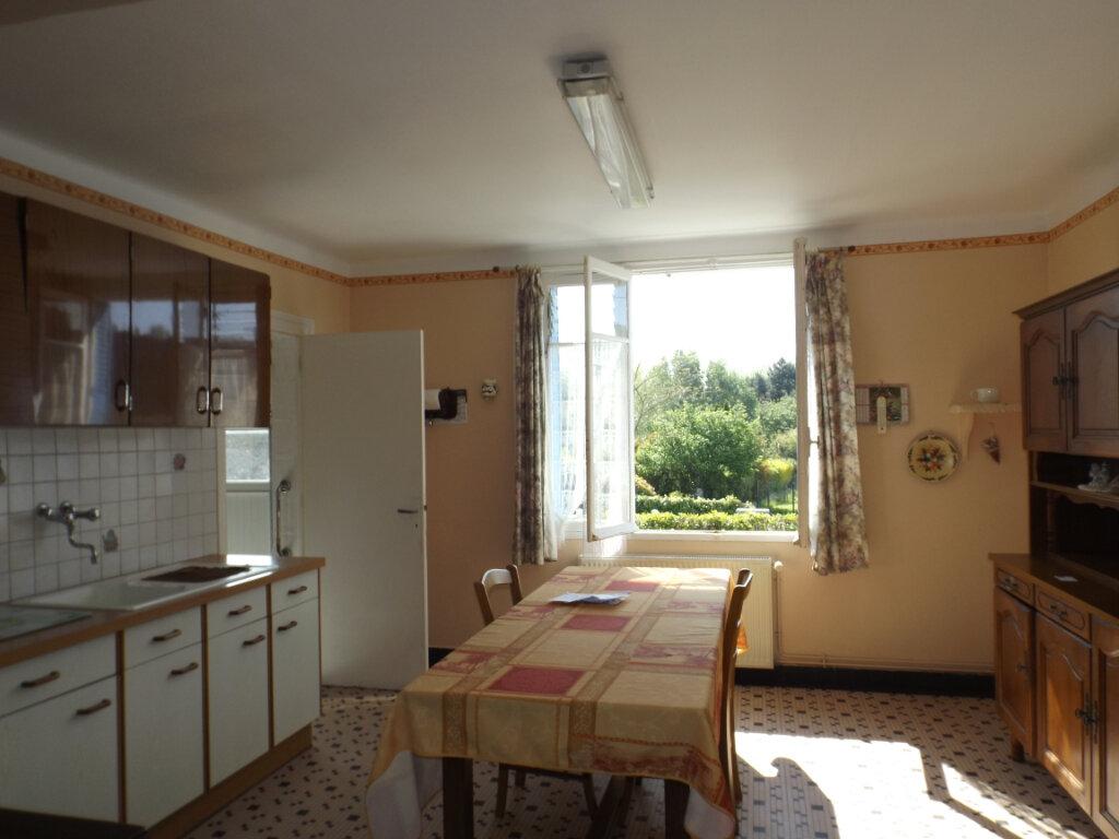 Maison à vendre 6 90m2 à Pommerit-le-Vicomte vignette-3
