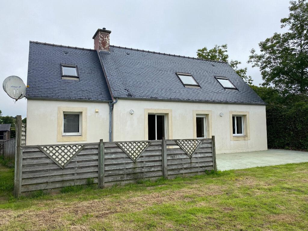 Maison à vendre 5 111m2 à Kergloff vignette-1