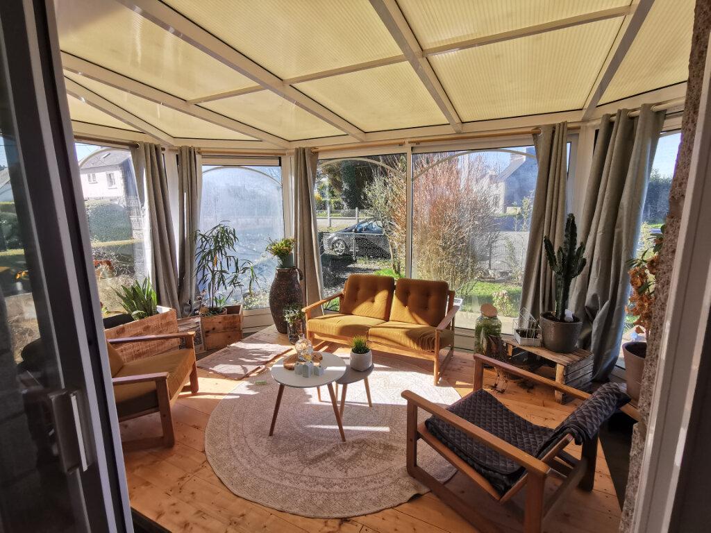 Maison à vendre 5 109m2 à Pédernec vignette-4