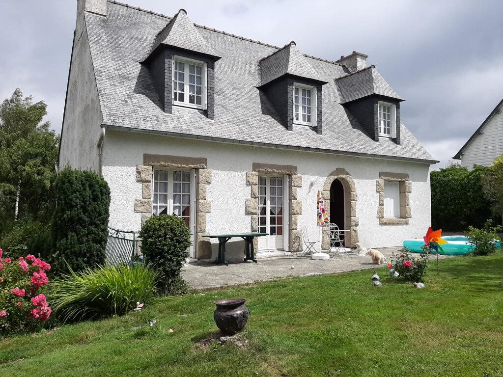 Maison à vendre 6 115m2 à Guingamp vignette-1