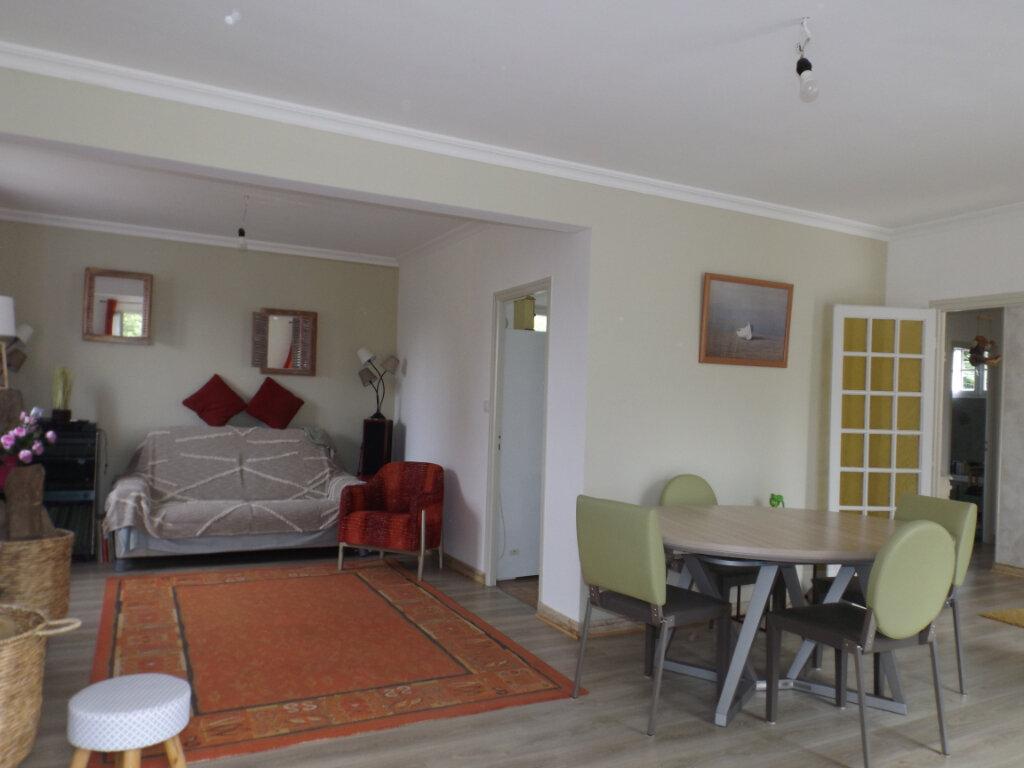 Maison à vendre 6 115m2 à Guingamp vignette-2