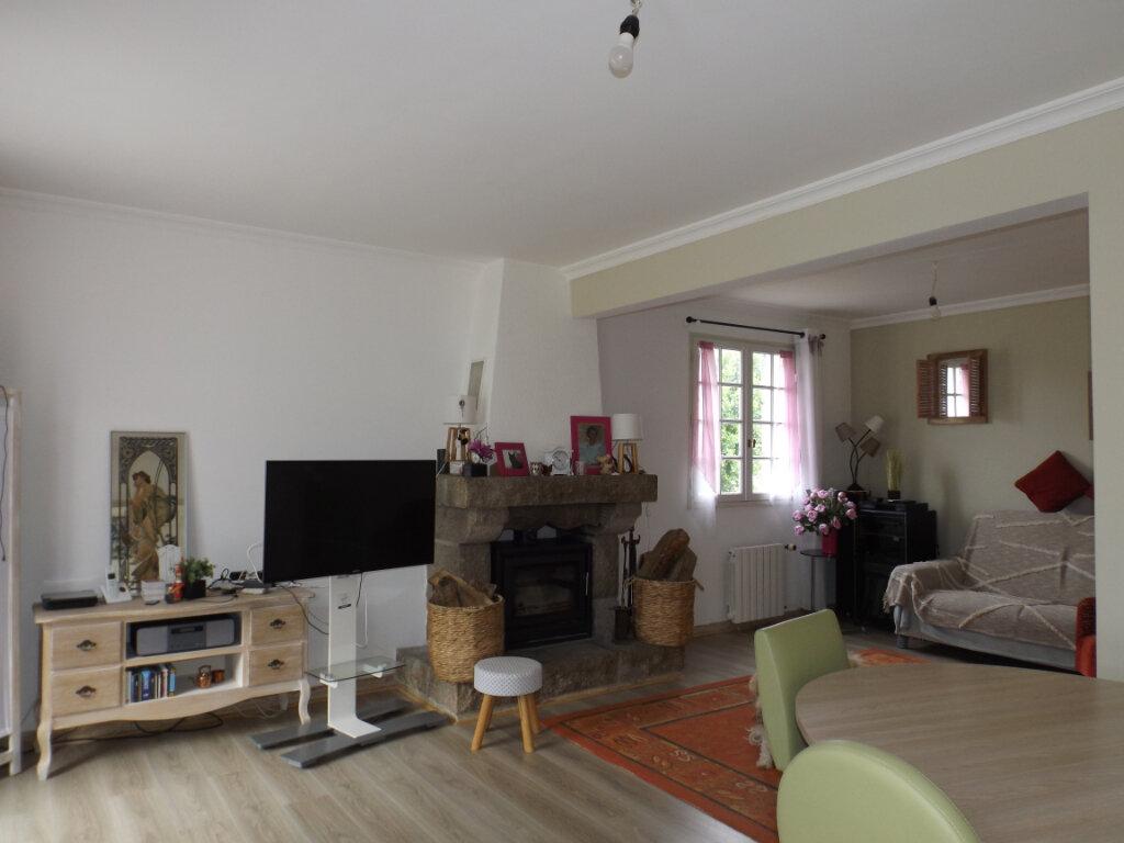 Maison à vendre 6 115m2 à Guingamp vignette-3