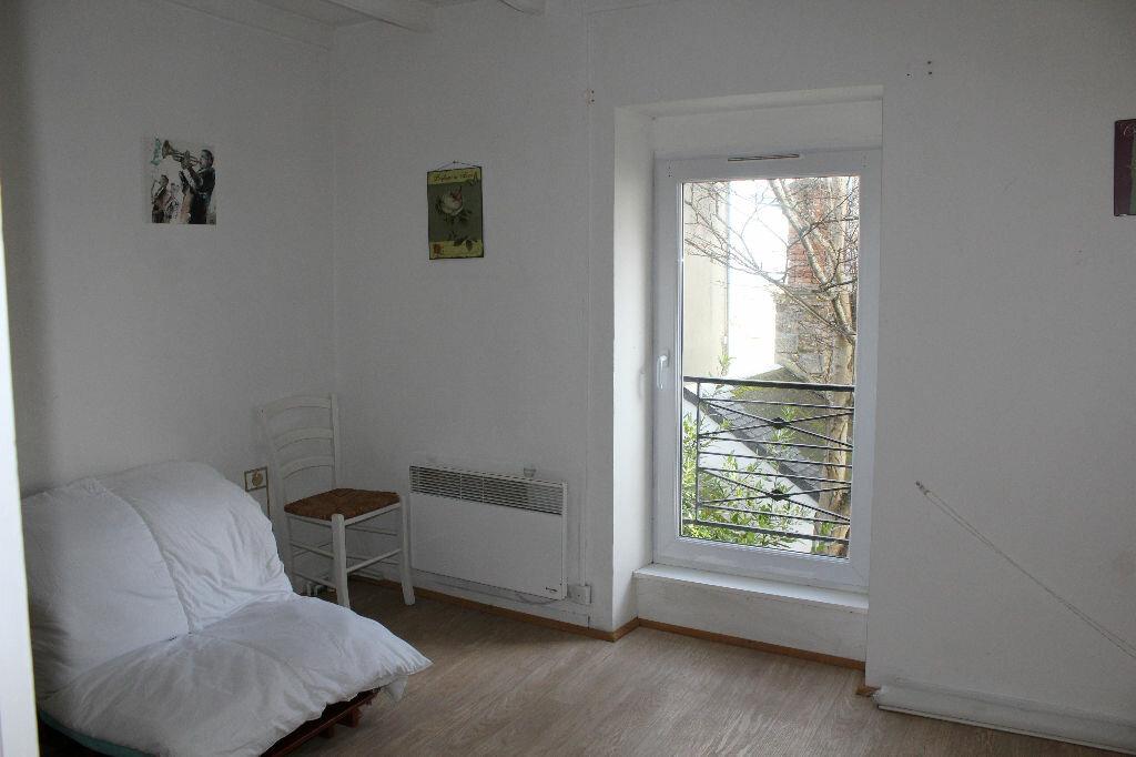 Appartement à vendre 2 20m2 à Saint-Quay-Portrieux vignette-1