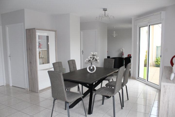 Appartement à vendre 2 60.15m2 à Pordic vignette-1