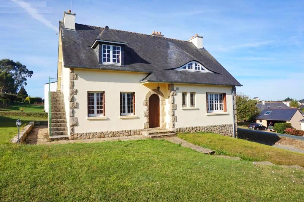 Maison à vendre 6 148.74m2 à Étables-sur-Mer vignette-1