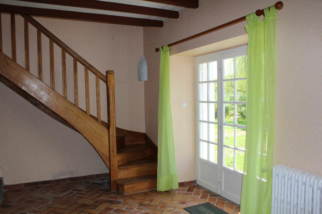 Maison à vendre 9 166m2 à Pordic vignette-10