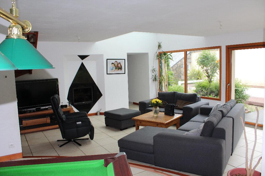 Maison à vendre 8 291m2 à Trémuson vignette-1