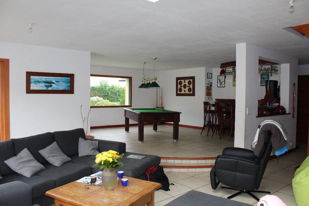 Maison à vendre 8 291m2 à Trémuson vignette-2