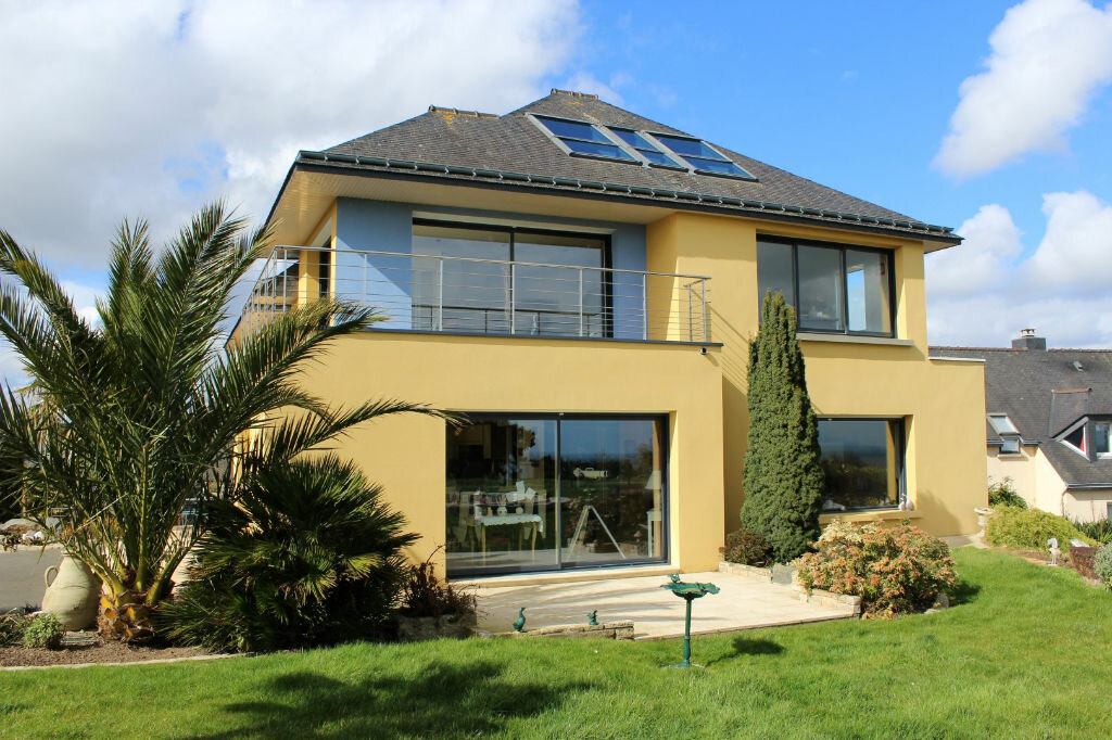 Maison à vendre 10 340m2 à Saint-Quay-Portrieux vignette-1