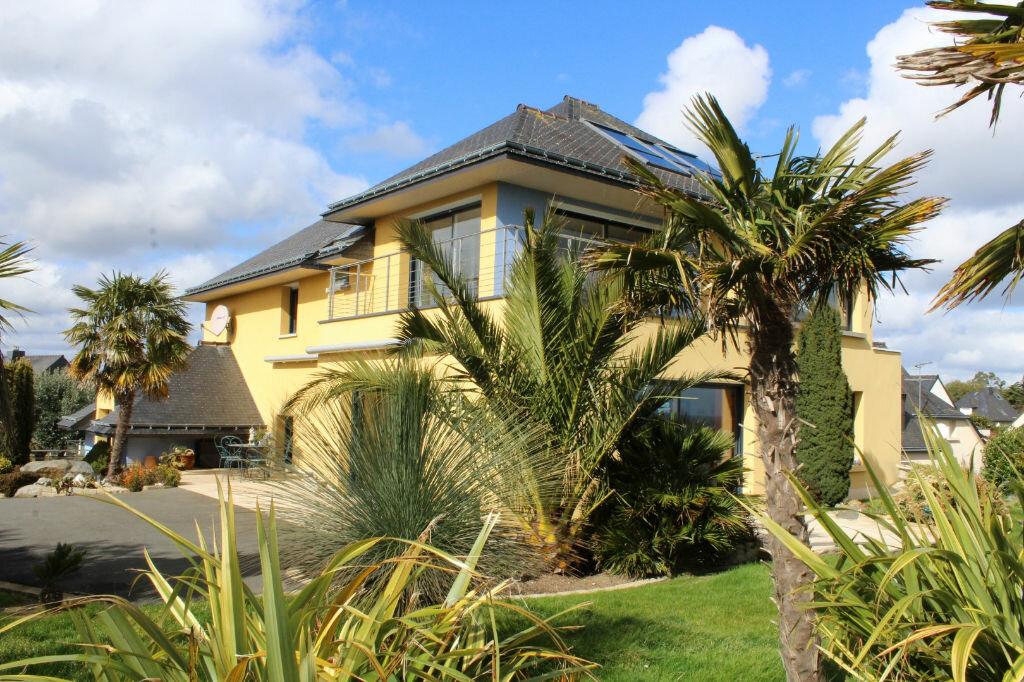 Maison à vendre 10 340m2 à Saint-Quay-Portrieux vignette-3