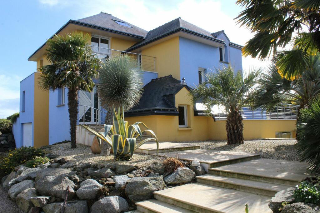 Maison à vendre 10 340m2 à Saint-Quay-Portrieux vignette-4