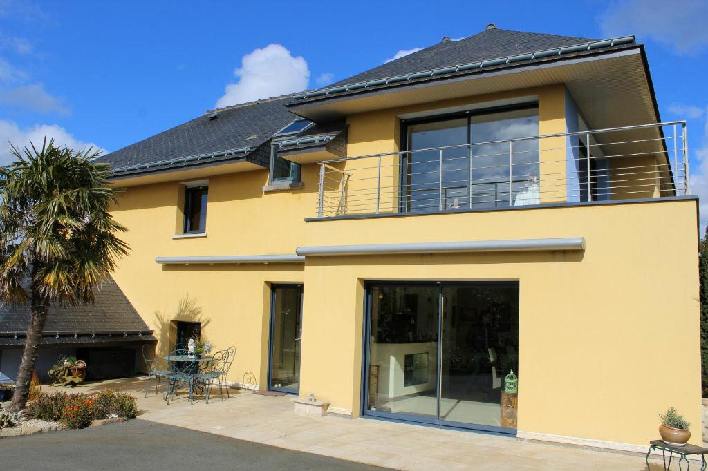 Maison à vendre 10 340m2 à Saint-Quay-Portrieux vignette-5