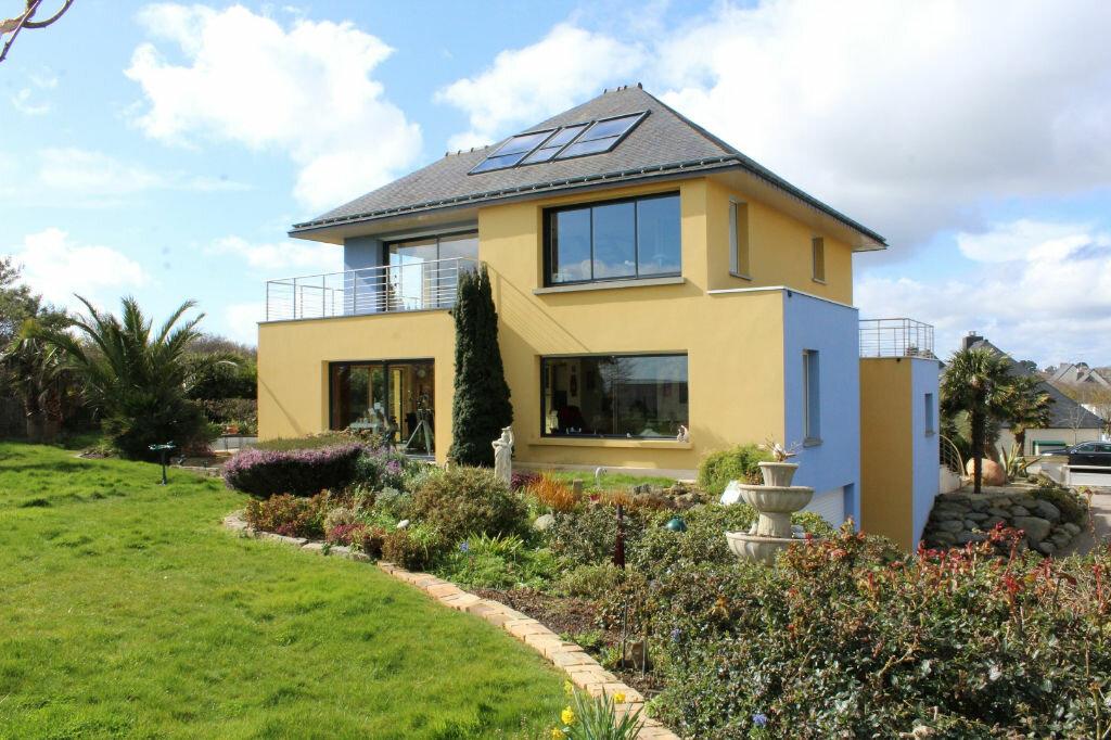 Maison à vendre 10 340m2 à Saint-Quay-Portrieux vignette-6