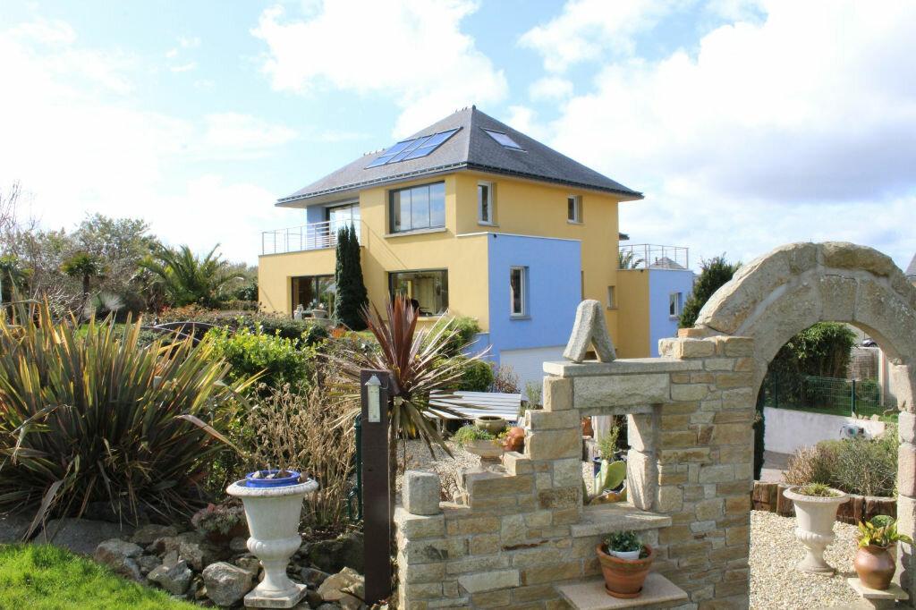 Maison à vendre 10 340m2 à Saint-Quay-Portrieux vignette-8