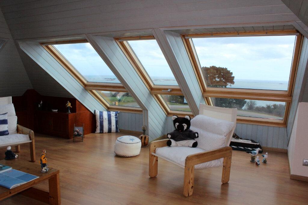 Maison à vendre 10 340m2 à Saint-Quay-Portrieux vignette-9