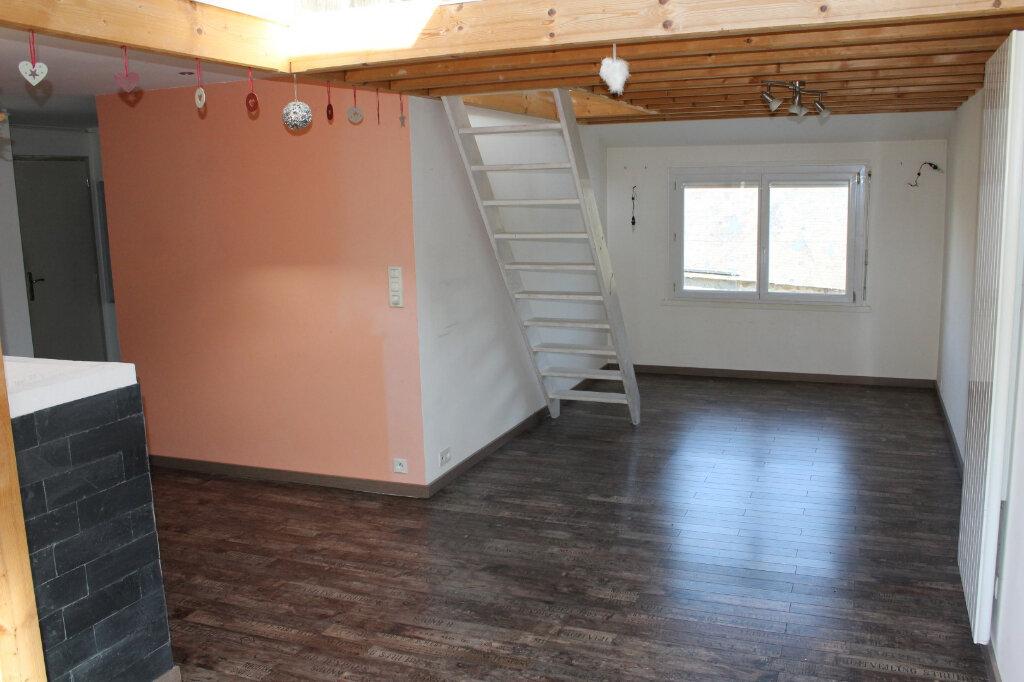 Appartement à vendre 2 49m2 à Saint-Quay-Portrieux vignette-1