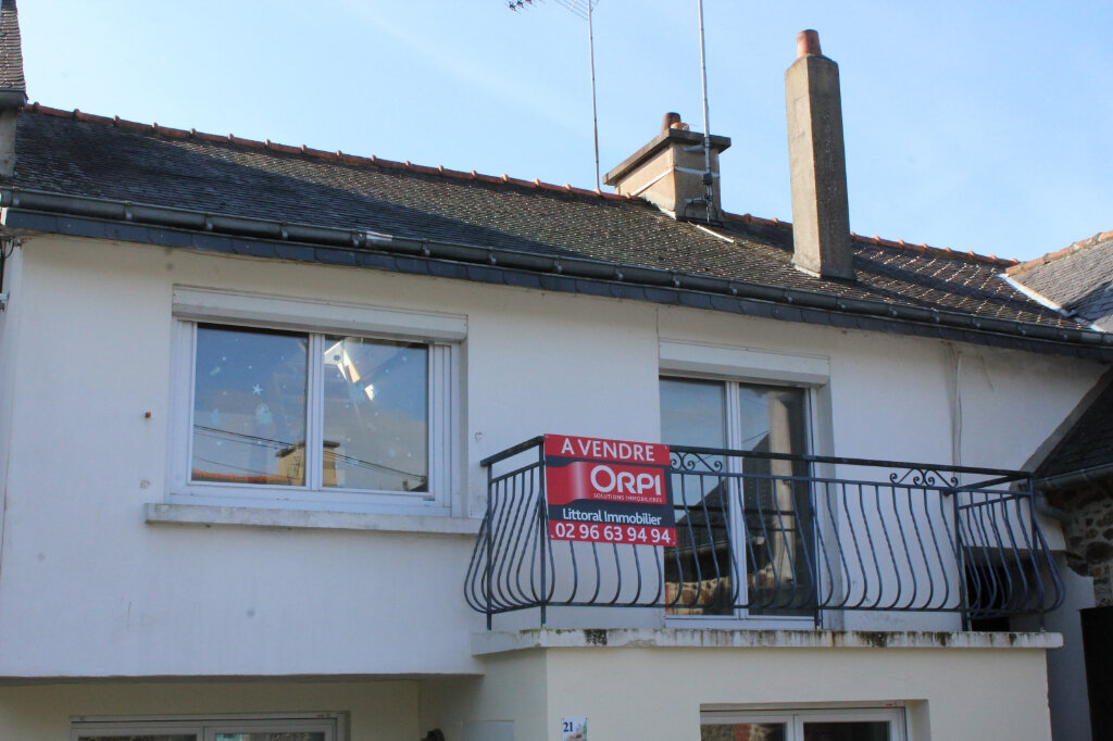 Appartement à vendre 2 49m2 à Saint-Quay-Portrieux vignette-17