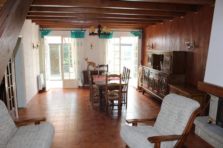 Maison à vendre 7 160m2 à Pordic vignette-5