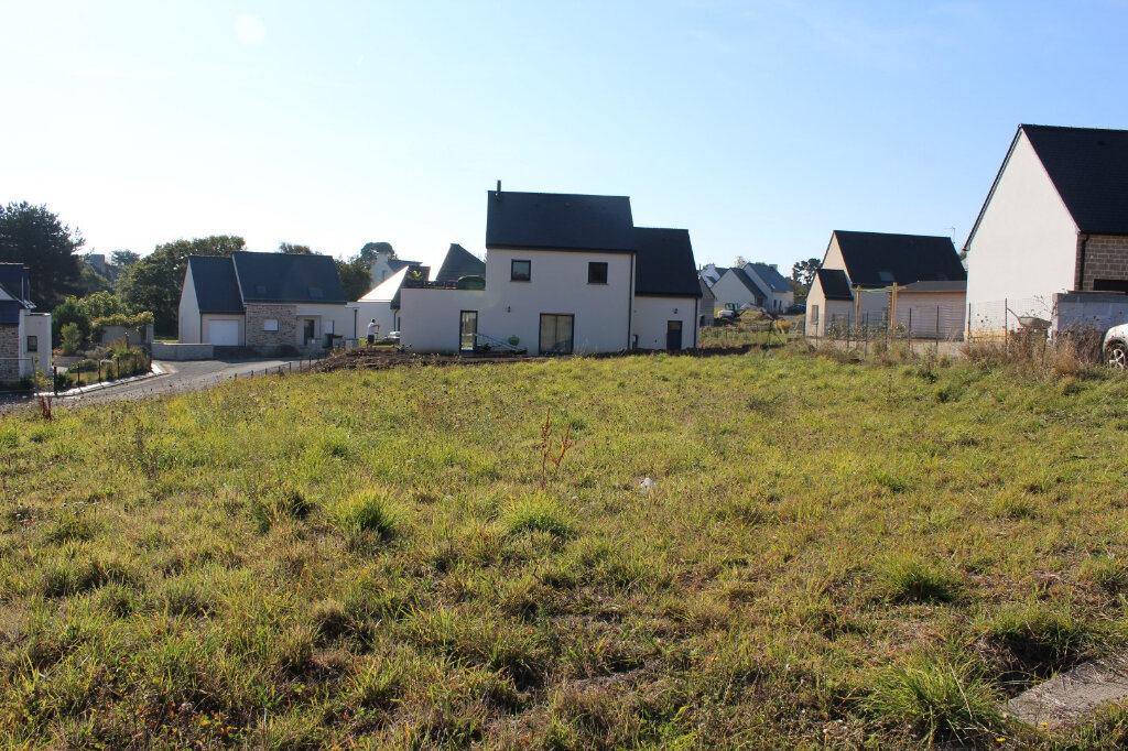 Terrain à vendre 0 670m2 à Saint-Quay-Portrieux vignette-1