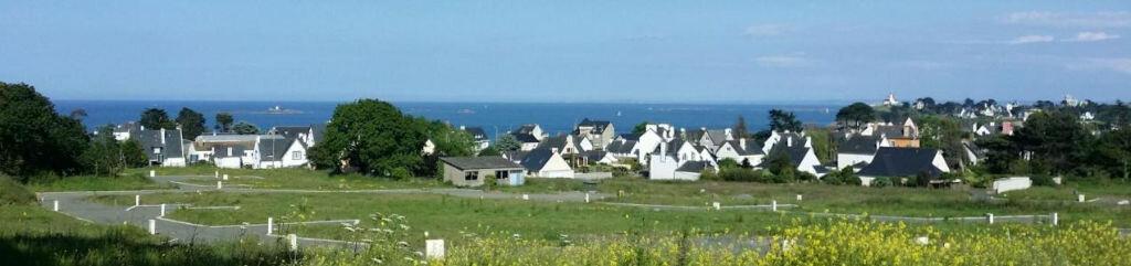 Terrain à vendre 0 832m2 à Saint-Quay-Portrieux vignette-7
