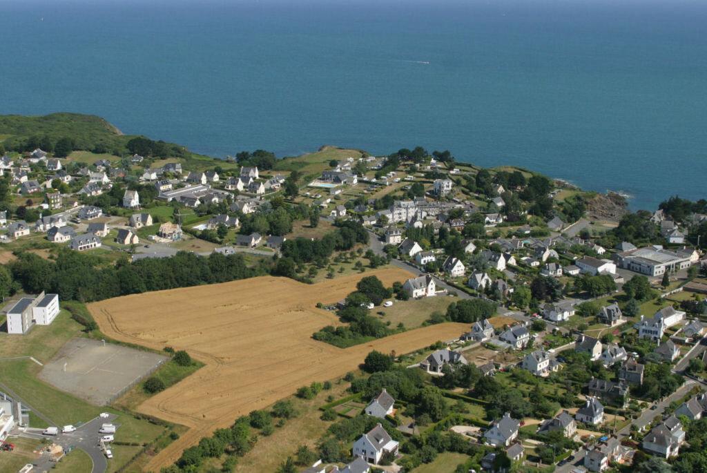 Terrain à vendre 0 705m2 à Saint-Quay-Portrieux vignette-3
