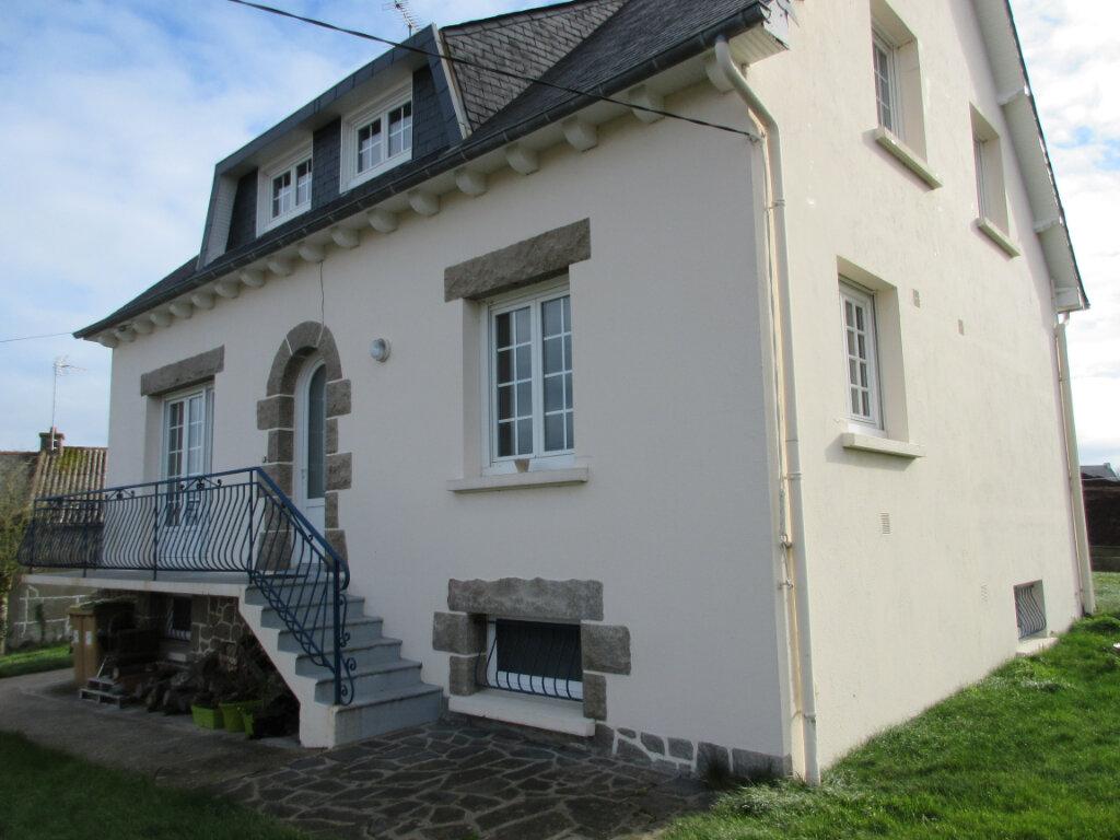 Maison à louer 6 130m2 à Pordic vignette-13