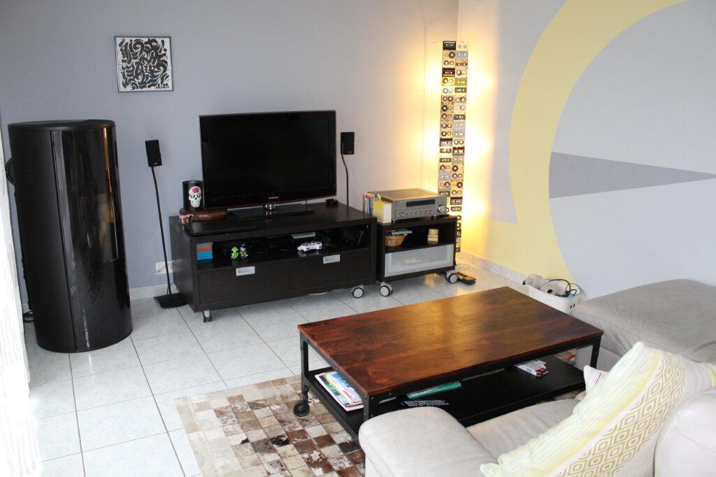 Maison à vendre 5 95m2 à Saint-Donan vignette-3