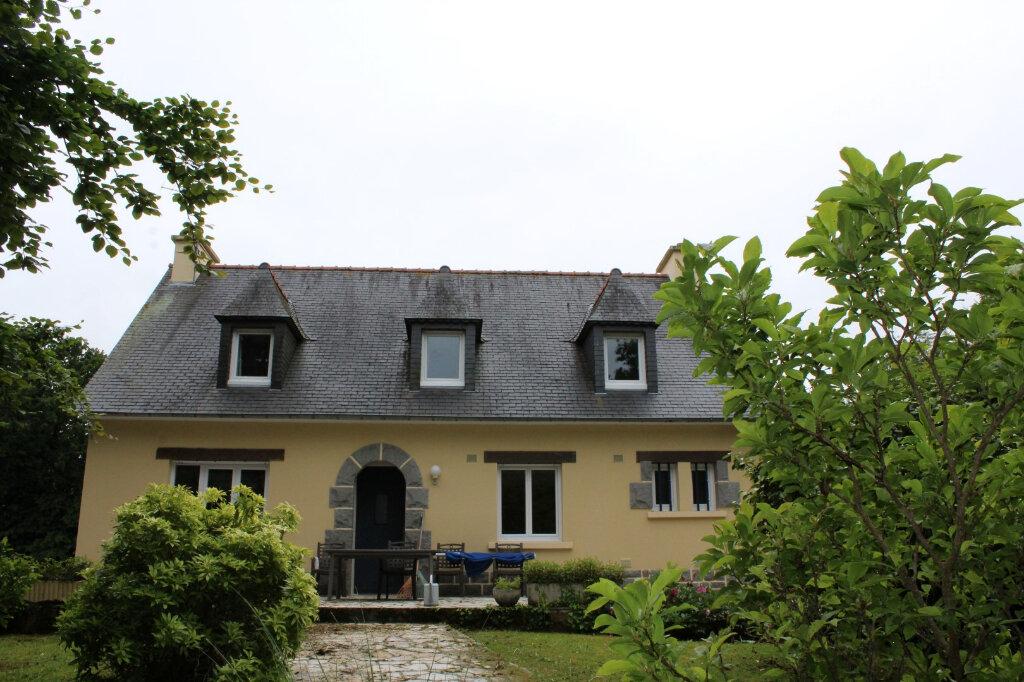 Maison à vendre 6 126.65m2 à Plouha vignette-1