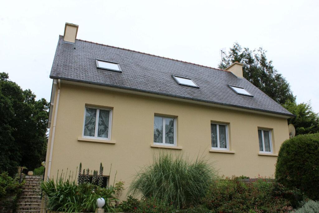 Maison à vendre 6 126.65m2 à Plouha vignette-2