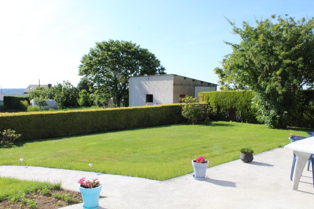 Maison à vendre 5 105m2 à Lanfains vignette-2