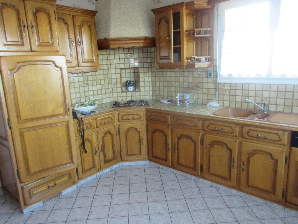 Maison à vendre 5 105m2 à Lanfains vignette-4