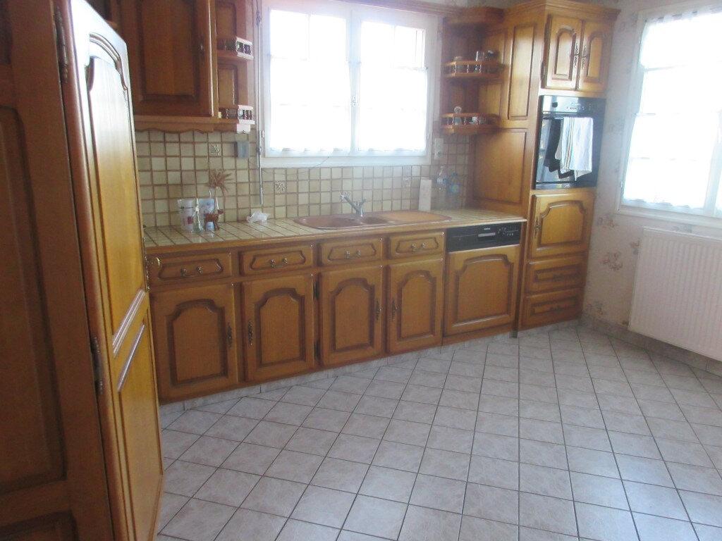 Maison à vendre 5 105m2 à Lanfains vignette-5