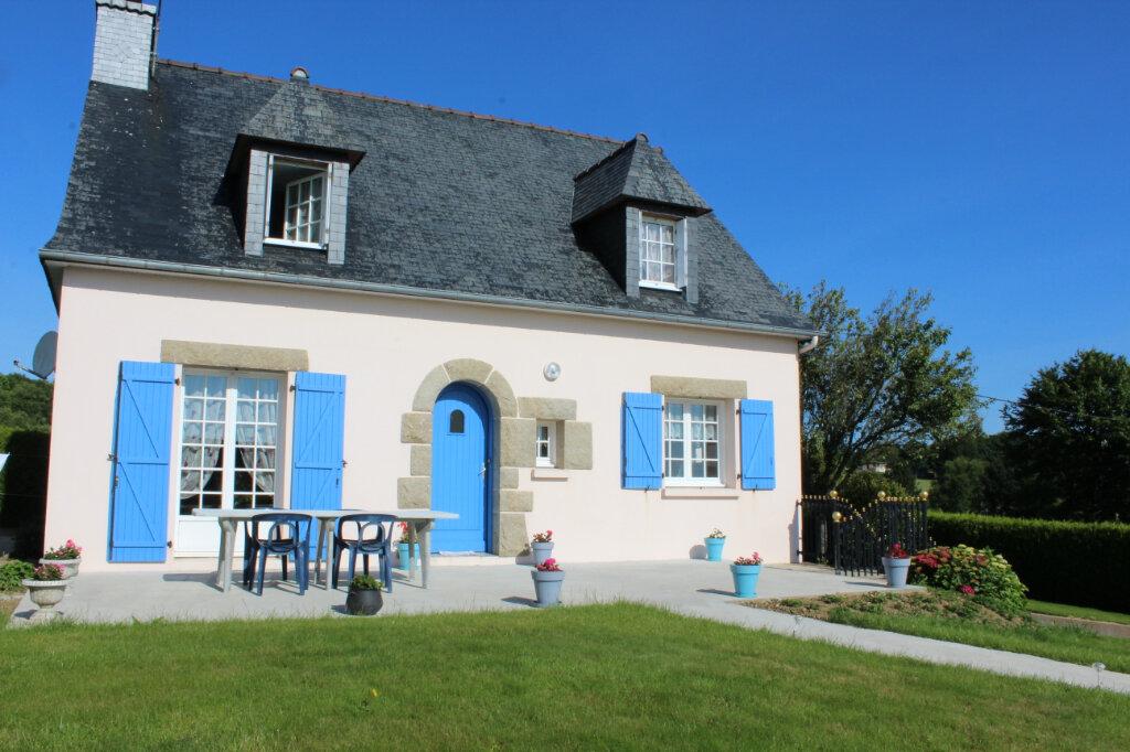 Maison à vendre 5 105m2 à Lanfains vignette-13