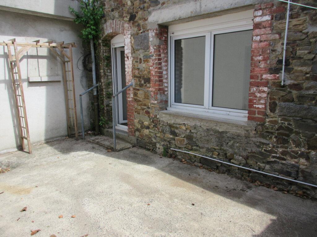 Appartement à louer 2 30m2 à Pordic vignette-1