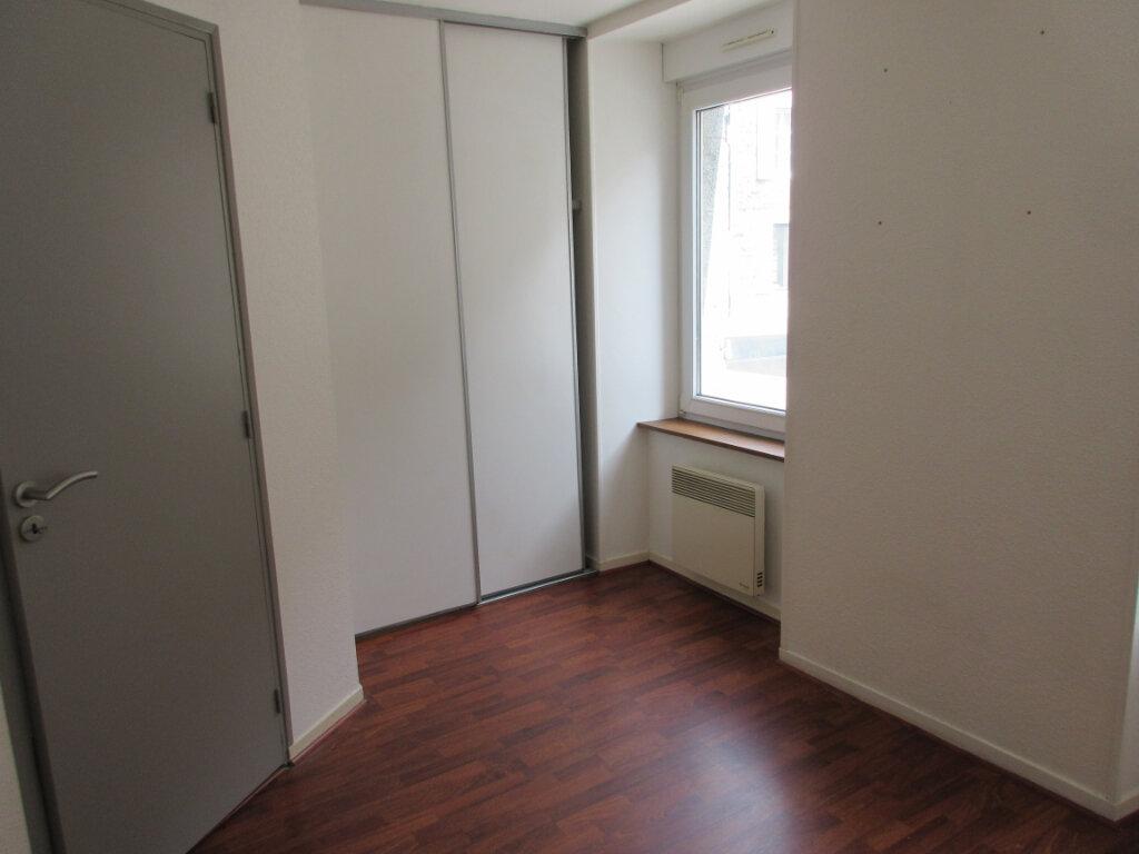 Appartement à louer 2 30m2 à Pordic vignette-5