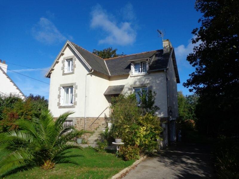 Maison à vendre 4 85m2 à Plougasnou vignette-1