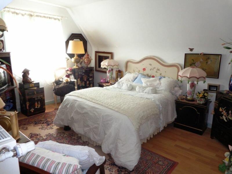 Maison à vendre 4 85m2 à Plougasnou vignette-7