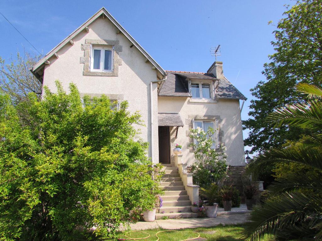 Maison à vendre 4 85m2 à Plougasnou vignette-16
