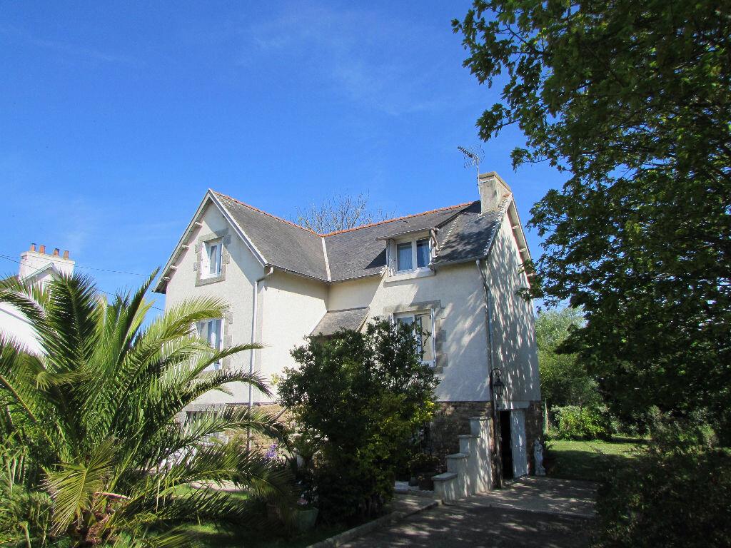 Maison à vendre 4 85m2 à Plougasnou vignette-17