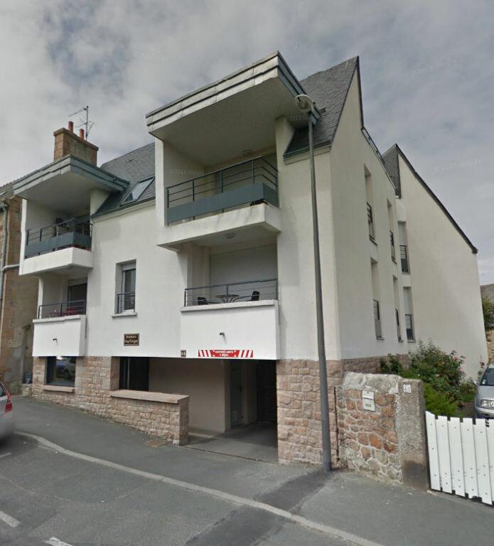 Appartement à louer 2 40m2 à Perros-Guirec vignette-3