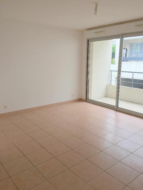 Appartement à louer 2 40m2 à Perros-Guirec vignette-4